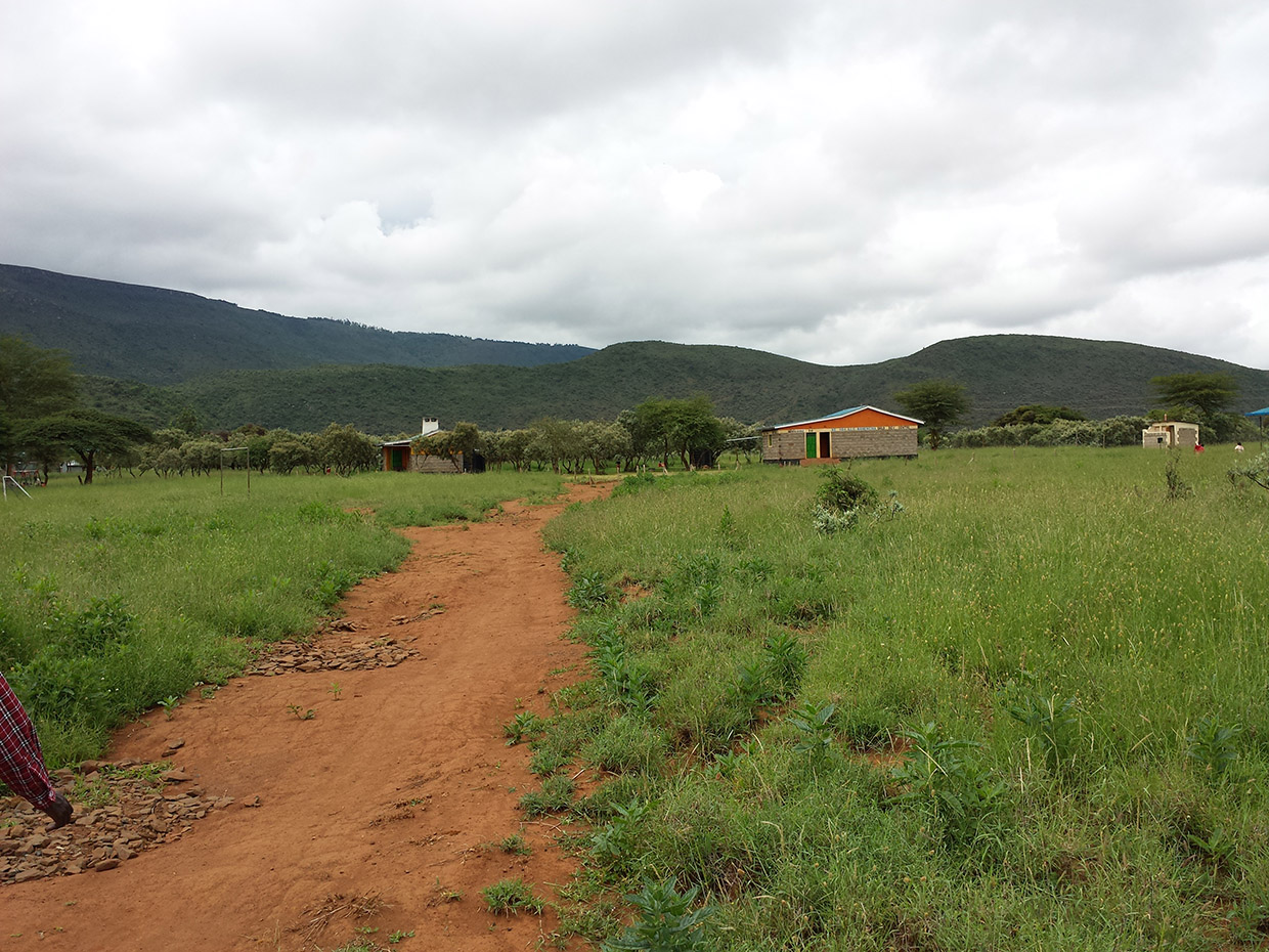 AIC-Namuncha-Child-Development-Center-of-Kenya-view-from-road-in