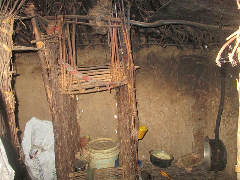 Inside-of-a-Maasai-hut-home